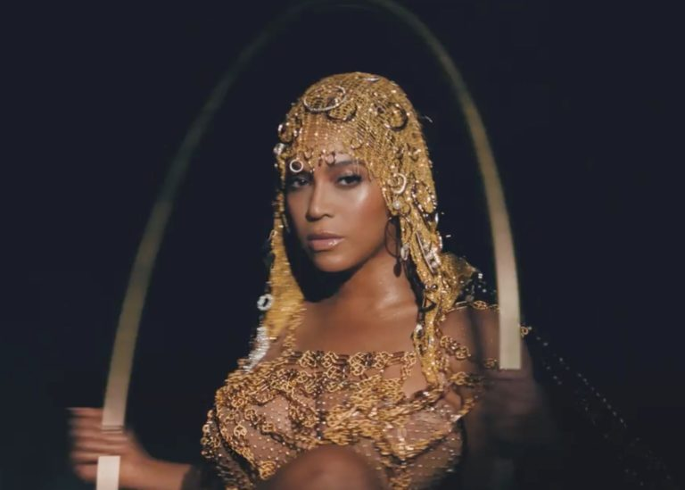Disney's Black Is King Review: Beyonce's Latest Visual Album Is A Masterpiece!