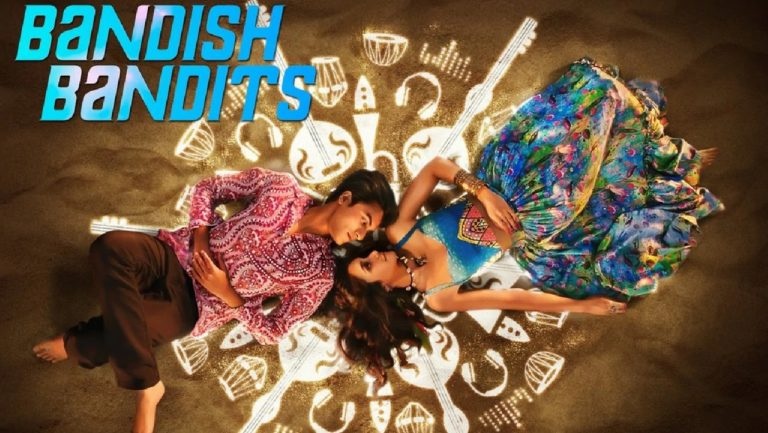 Amazon's 'Bandish Bandits' Review: Pretentious and Insubstantial