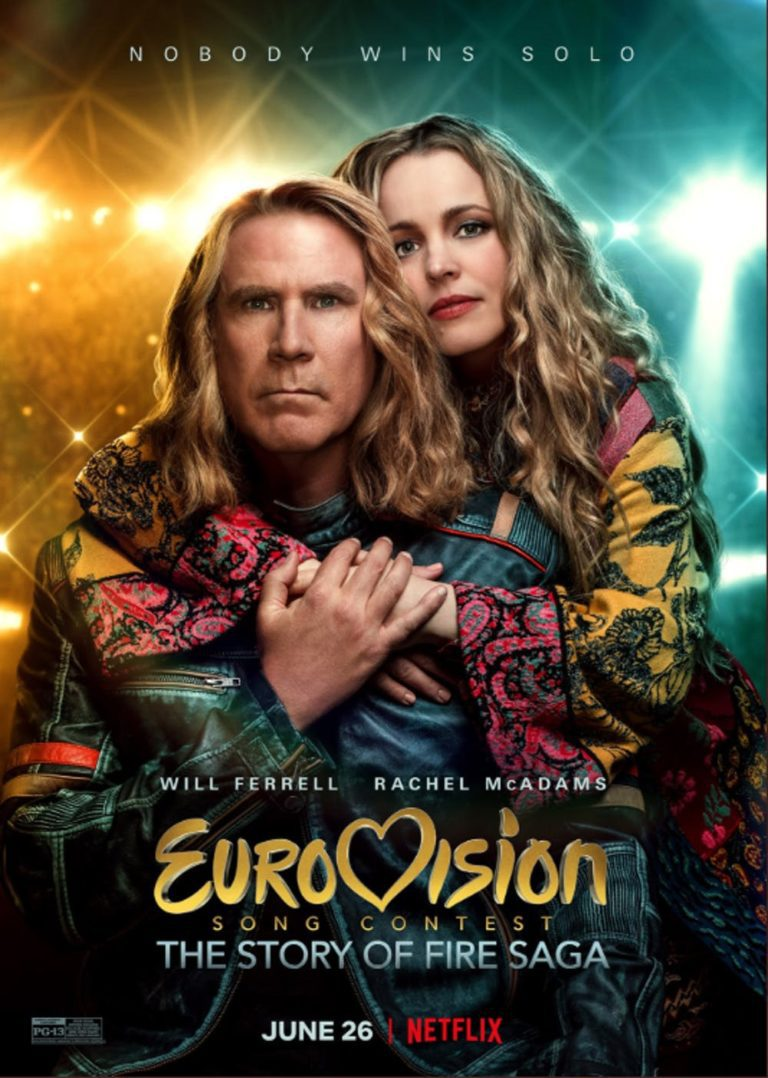 Eurovision Song Contest: The Story of Fire Saga Review: Big Disappointment