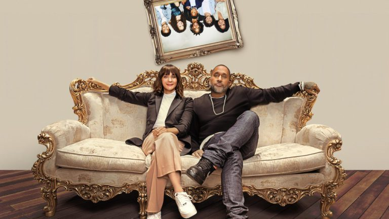 Netflix's BlackAF is an Insufferable Series About Family Dynamics