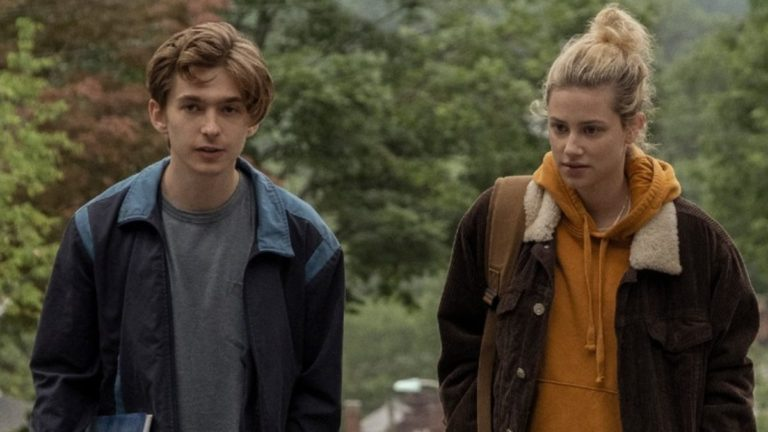 Amazon's Chemical Hearts Review: Being Young is Painful and Complex
