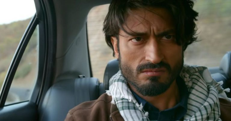 Disney's Khuda Haafiz Review: He Must Protect His Beloved At All Costs