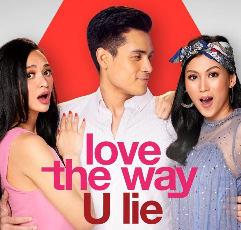 Netflix's Love The Way U Lie Review: Let Your Past Go and Fall in Love!