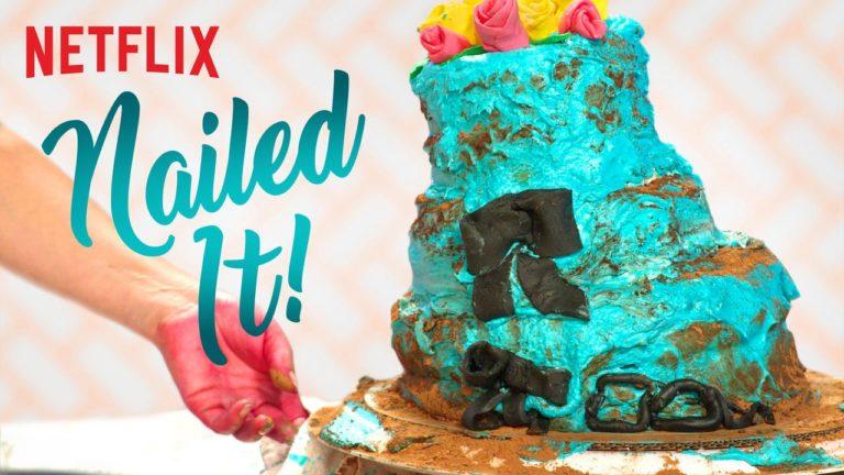 Netflix's Nailed It! Season 4 Review: Time to Make Terrible Cakes
