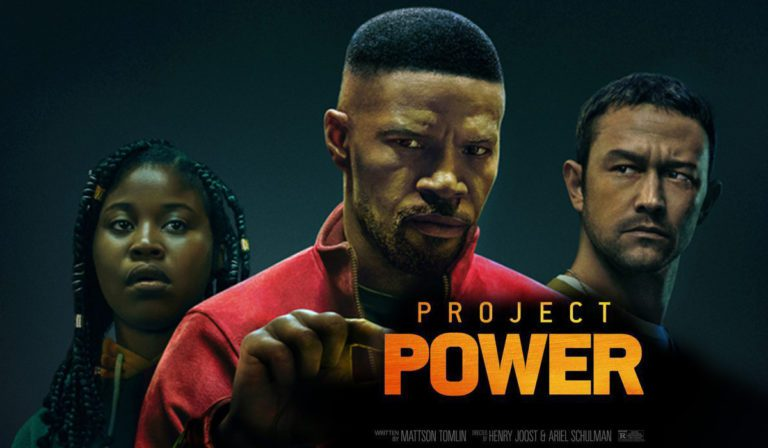 Netflix's Project Power Review: Entertaining but Needs More Imagination