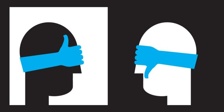 3 Ways Bias Exists in Your Thinking