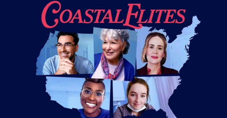 HBO's Coastal Elites Review: A Rant About What's Up