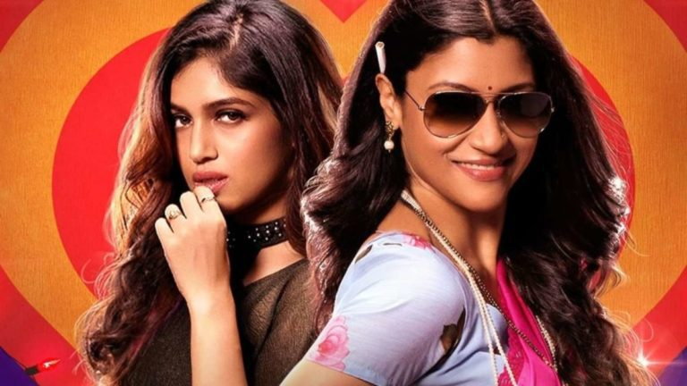 Netflix's Dolly Kitty Aur Woh Chamakte Sitare Review: Plethora of Emotions in a Layered Storyline