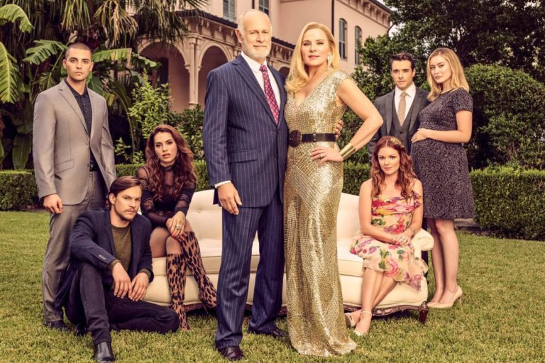 Disney's Filthy Rich Episode 5 Review: Things are Getting Messy and Out Of Hand!