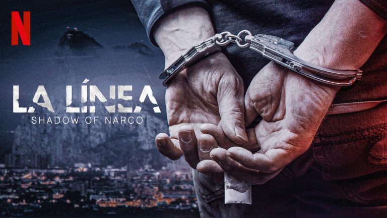 Netflix's La Linea: Shadow of Narco Review: Tried and Tested