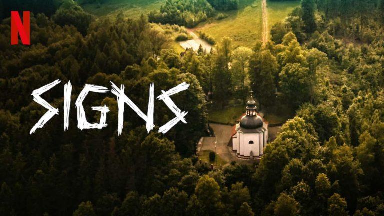 Netflix's Signs Season 2 Review: Sadly, Back at it Again