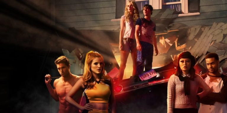 Netflix's The Babysitter: Killer Queen Review: Blood Cults that Highly Disappoint