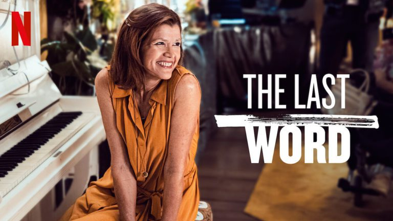 Netflix's The Last Word Review: Decent Entertainer