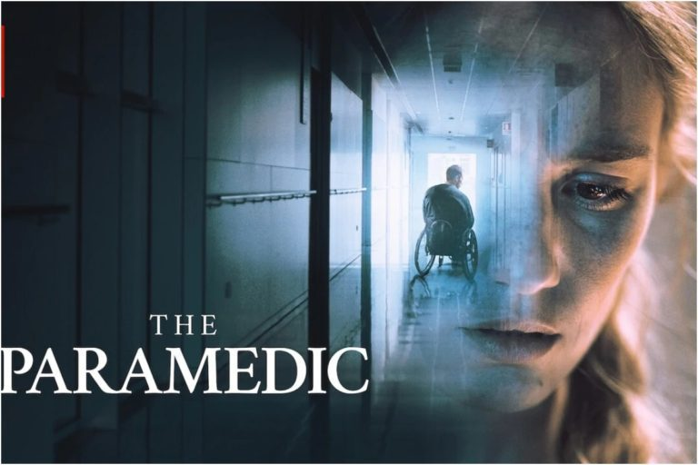 Netflix's The Paramedic Review: Thrilling Bag of Cliches