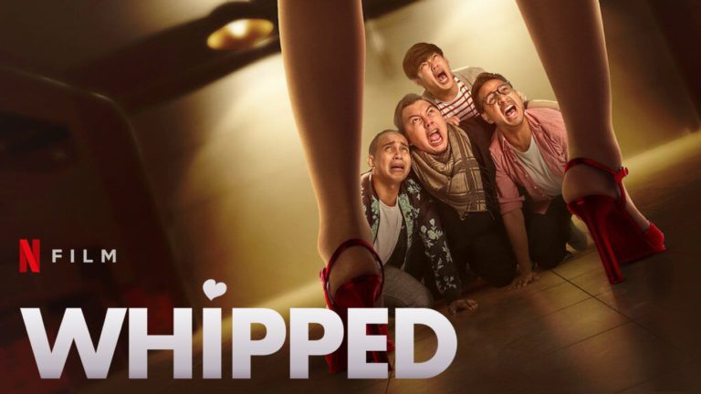 Netflix's Whipped Review: Unfunny and Problematic