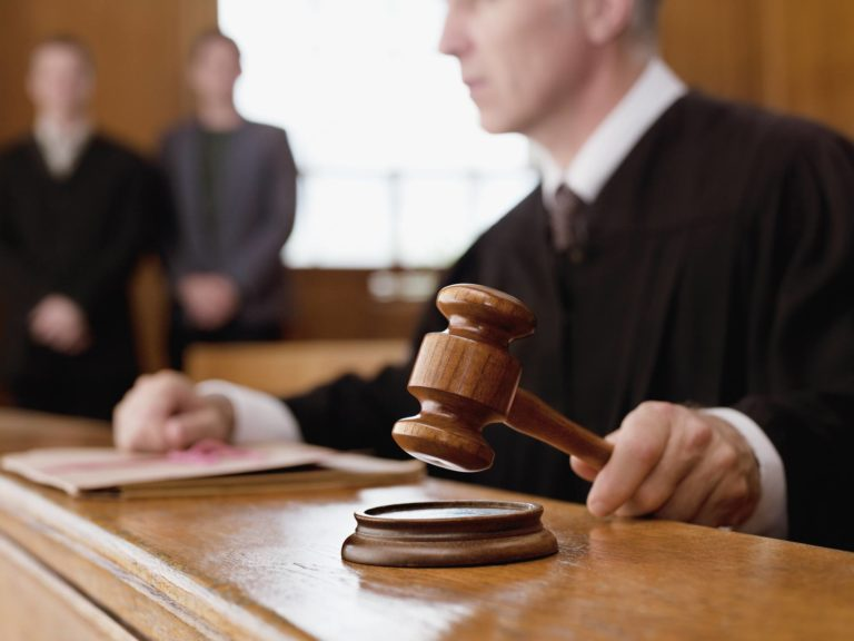 Judges Show More Mercy After Lunch: Study