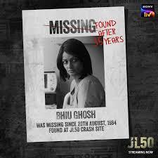 SonyLIV's JL 50 Review: When Dark Goes Desi… Sorta