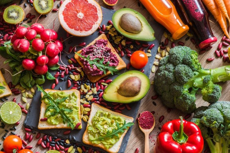 Can Turning Vegan Help Save Our Planet?