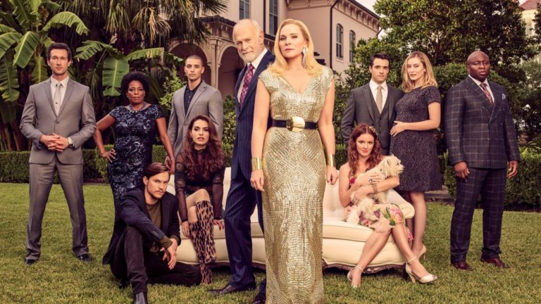 Disney's Filthy Rich Episode 2 Review: The SinWagon-Porn Network Needs To Stop!