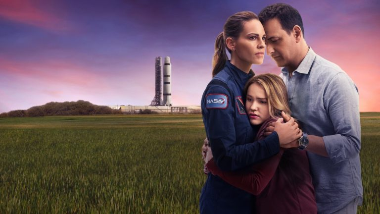 Netflix's Away Season 1 Review: Quite a Treat, This One!