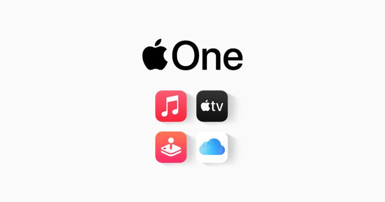 Apple One — Amazon Prime Like Subscription for Apple Services [Indian Pricing]