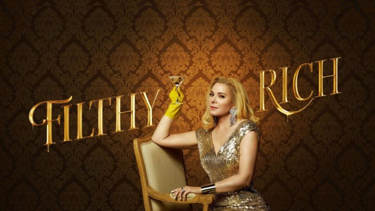 Disney's Filthy Rich Episode 1 Review: The Power and Money to Wriggle Out of Anything