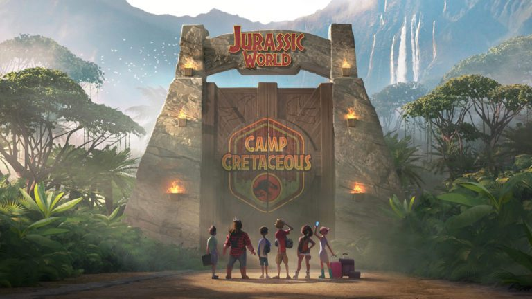 Netflix's Jurassic World: Camp Cretaceous Review: The Good Old Dino Chase Continues