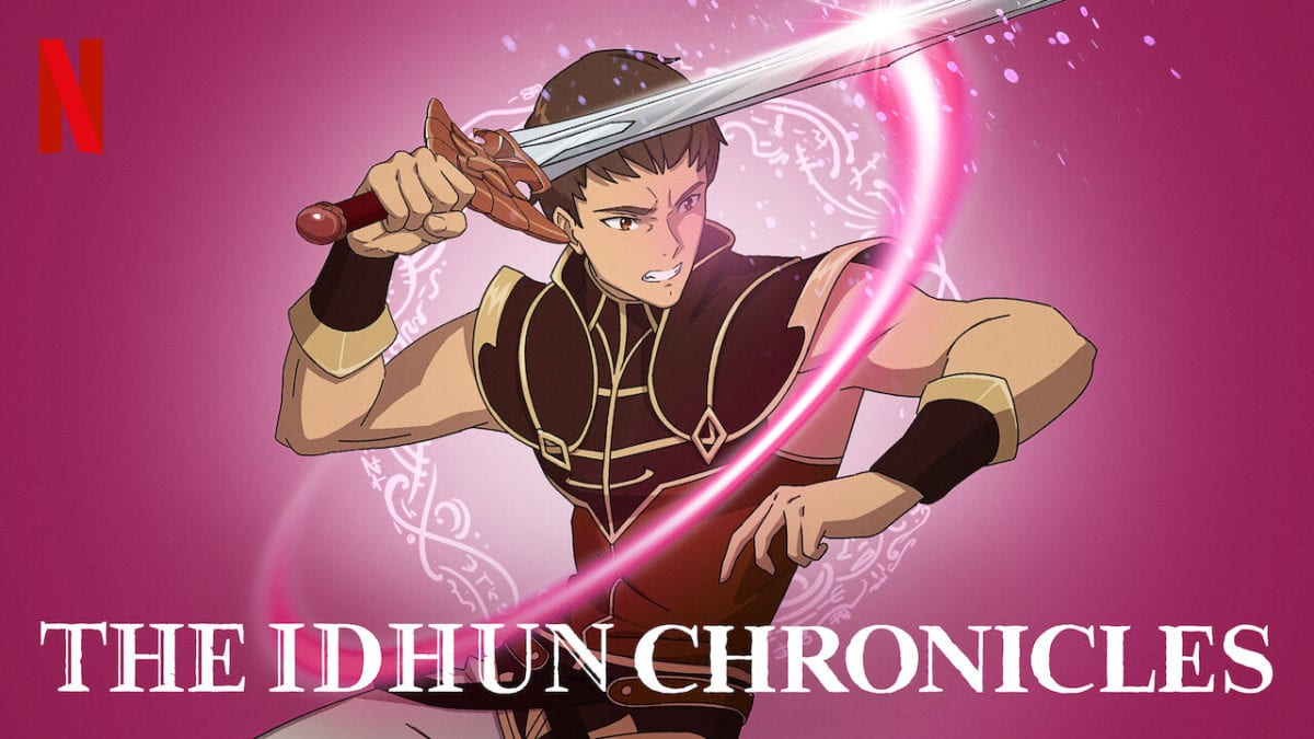Netflix S The Idhun Chronicles Review A Spanish Fantasy Anime Which Misses The Mark Leisurebyte