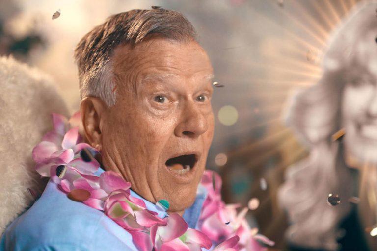 Netflix's Dick Johnson is Dead Review: A heartbreakingly Unique Film on Death