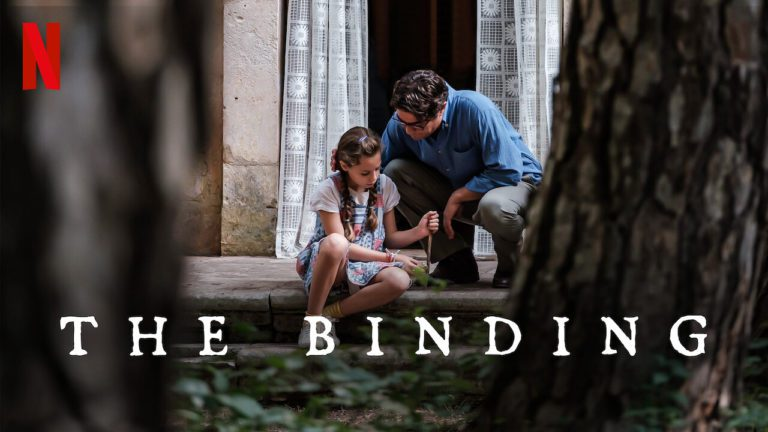 Netflix's The Binding Review: Horror that Plays Safe