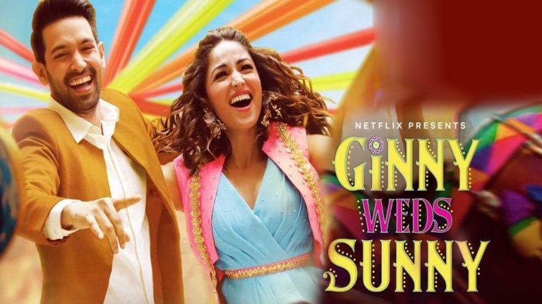 Netflix's Ginny Weds Sunny Review: A Blast Of Colors, Emotions and Stalking!