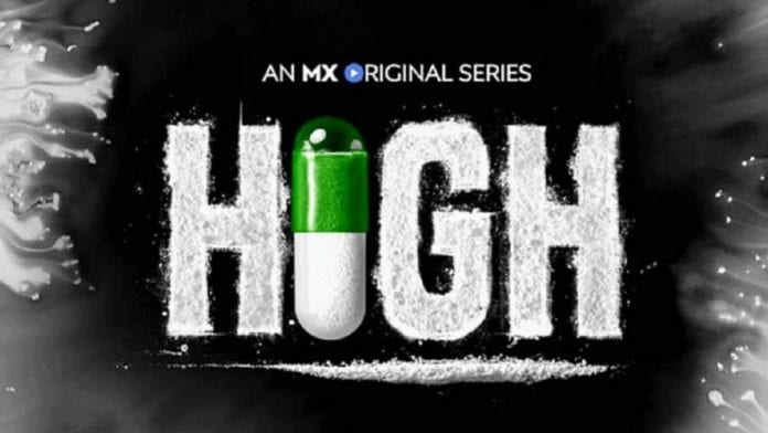 High/ MX Player/ Review