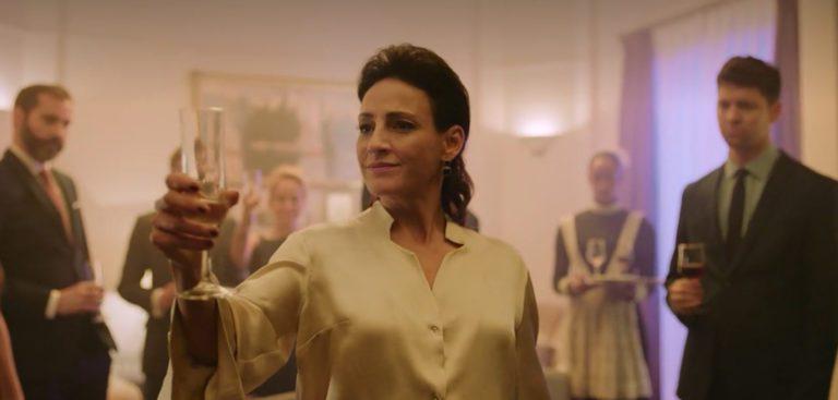 Netflix's The Barrier Episode 6 Review: Marta in Danger?