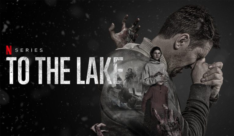 Netflix's To The Lake Review: Reel-Life Virus Outbreak During a Real-Life Pandemic