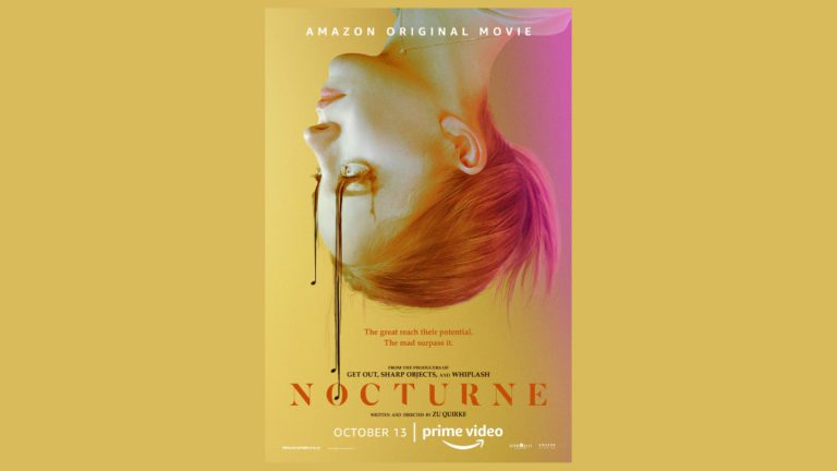 Amazon's Nocturne Review: Could've Been a Better Drama