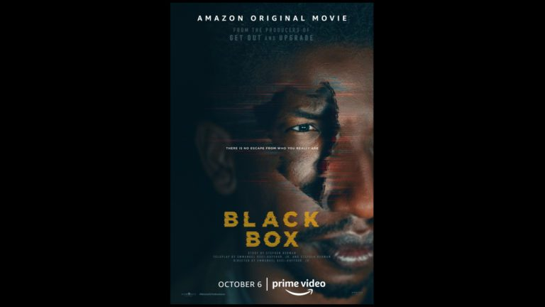Amazon's Black Box Review: Science Fiction Dealing with Something Familiar