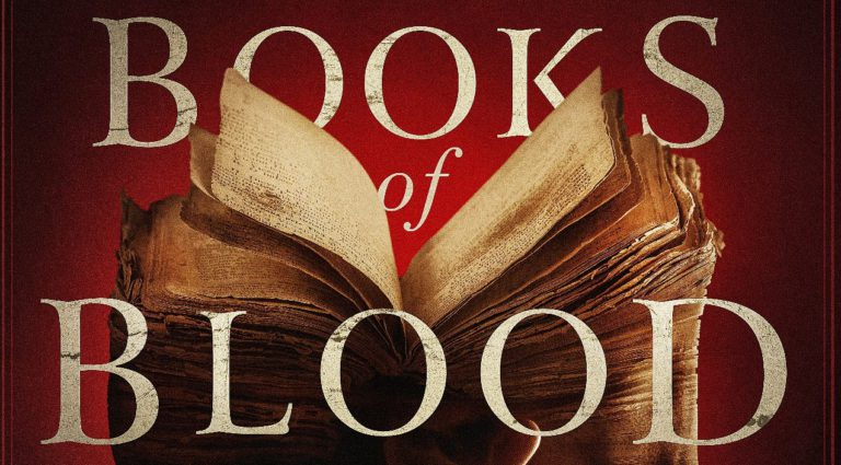 Books of Blood Review: Anthology that Doesn't Impress