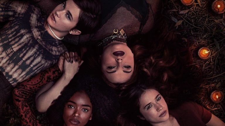 The Craft: Legacy Review: Witches with Sass and Sensibility