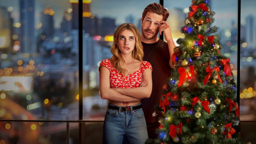 Holiday season Holidate Movie Review