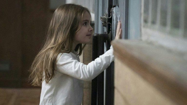 Netflix's The Barrier Episode 4 Review: A Happy Reunion?