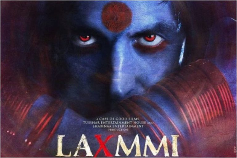 Disney+ Hotstar's Laxmii Review: Another Mindless Entertainer