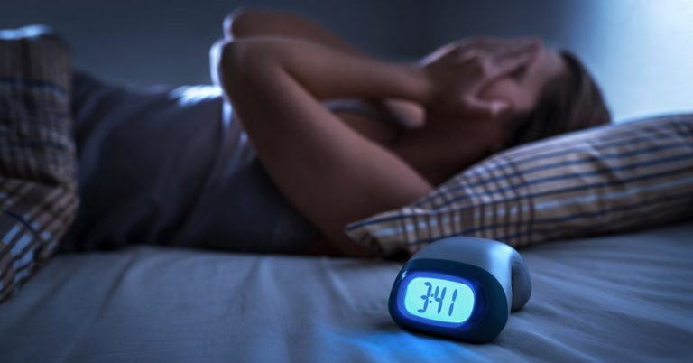 Lockdown and Sleep Disorders: Alarming Consequences