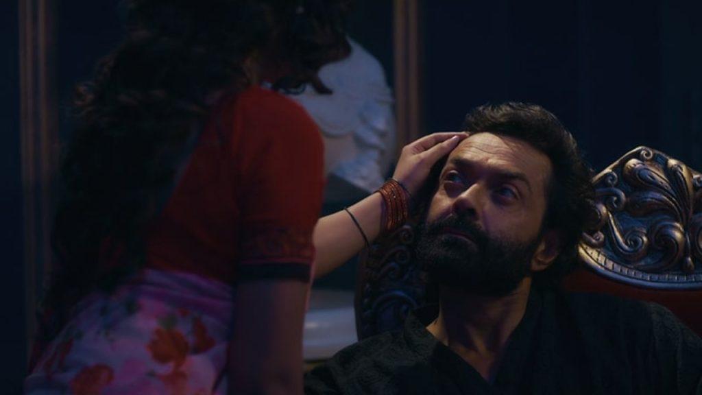 Aashram 2- The Dark Side