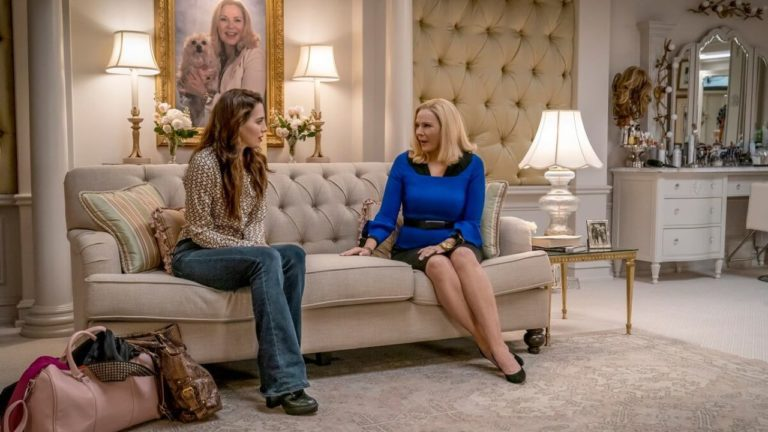 Filthy Rich Episode 8 Recap: What The Mess Is Happening In The Monreaux World!