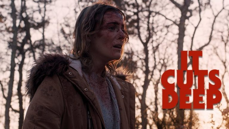 It Cuts Deep Review: This Horror-Comedy Has Blood On a Machete!