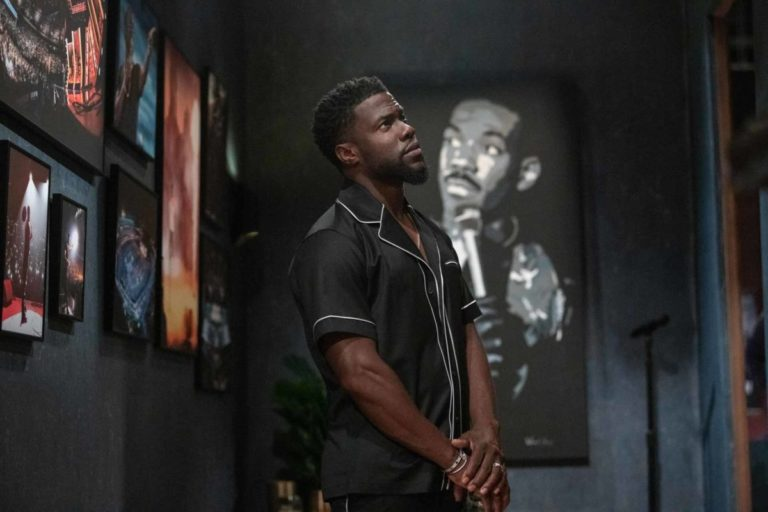 Netflix's Kevin Hart: Zero Fucks Given Review: Unfiltered And Uncensored!