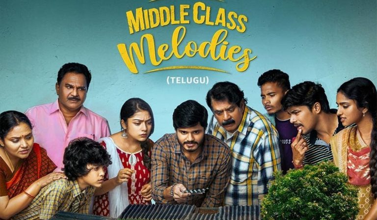 Amazon's Middle Class Melodies Review: Middle-Class Dreams, Love, Life and Warmth!