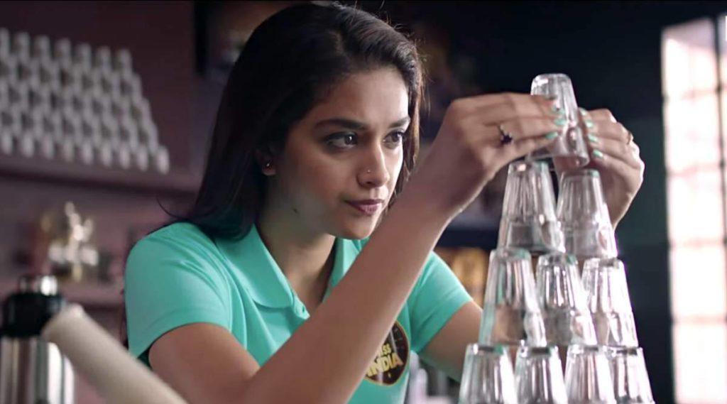 Miss India Netflix