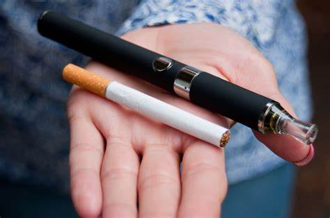 Teens Who Use E-cigarettes are 4 Times More Likely to Start Smoking: Study