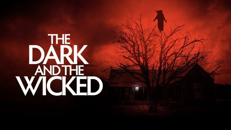 The Dark And The Wicked Review: The Devil is Lurking in Your Own House, Under Your Skin